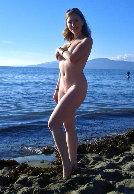 Nudist photo young black