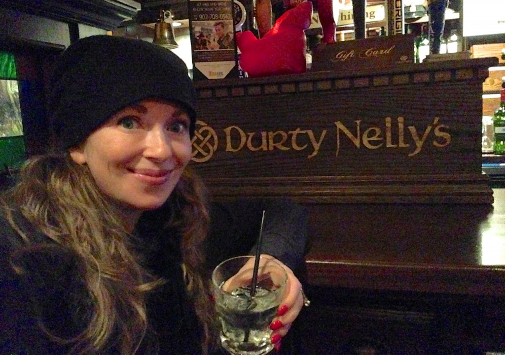Durty Nelly's is a casual pub in Halifax with live music & friendly folks of all ages.