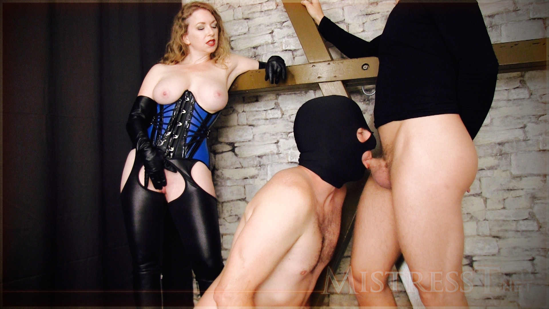 Cuckolded by mistress t and shane diesel 9