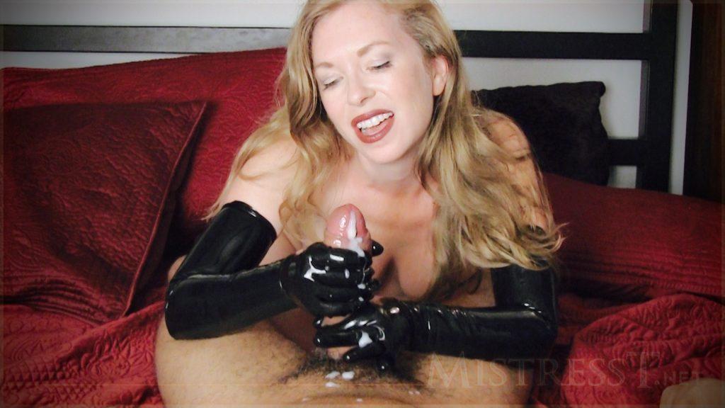 Mistress t foto